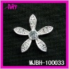 cheap rhinestone wedding brooches and pins