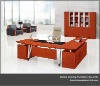 Modern Design Solid Wood Office Factory Price Executive Desk