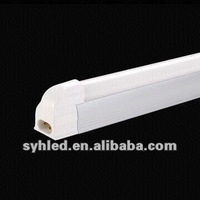 T8 1200mm 20w Oval-shaped Tube Light with UL&CE approval