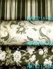 100%Printed Rayon Fabric