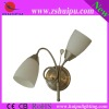 HUIPU Modern decorating residence iron-art wall lighting