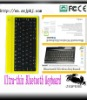 Ultrathin slim Bluetooth Wireless KeyBoard