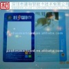 Preprintable Visual rewritable card( contactless or contact card)