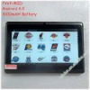 Factory price MID 7inch Android 4.0.3 Tablet PC