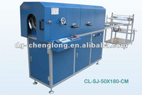 Automatic PVC PET Tube Plastic Forming Machine