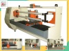 Auto Adhesive Tpae, Cloth Tape Double Roll Cutting Machine