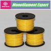 nylon building line of yellow for construction