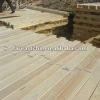 pine planed sawn lumber