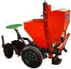 For high quality potato planting machine small agricultural machinery