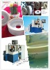 2012 well performance PCD grinding machine and various of diamond grinding wheel
