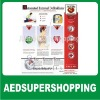 AED wall posters/Safety Wall Posters/CPR Wall Chart/CPR Stickers/CPR wall art