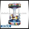 Children Funny Amusement Carousel
