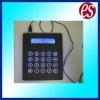 3 in 1 2.0 USB hub mousepad calculator