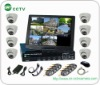 Sony 600tvl 8CH security camera kit (GRT-D6008MHK3-3SS)