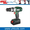 14.4/18/21.6V Lithium-lon Cordless Drill UT402036