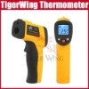 The WISE instrument Specials 350 degrees temperature gun infrared thermometer GM300