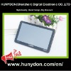 7 inch GPS navigation 800*480pixel HY-179 AV-IN or bluetooth for optional