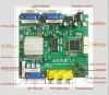 ARCADE BOARD GONBES RGB/CGA/EGA to VGA HD VIDEO CONVERTER(1 VGA output)