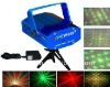 Name:Mini Laser stage party lighting(Twinkling star,butterfly,sunflower,image rotation)