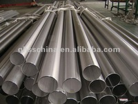 200 series 0.6mm diameters 202 stainless steel pipes