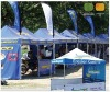 Advertising Tent (2011 Summer Hot Sale! )/pop up tent/foldable tent/automatic pop up tent