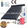 Pressurized Solar Water Heater,solar power(CE,ISO,CCC)