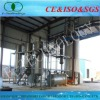 Supply TOP-TECH Crude Oil Refinery Machine for Cap-6 MT/D