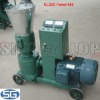 high capacity animal feed pellet machine with CE