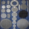 stainless steel filter netting disc