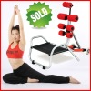 2012 NEW Fitness Equipment Total Core NEW Design As seen on TV