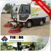 Yihong Compact Diesel Road Sweeper YHD51
