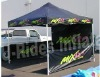 Printing wall folding tent for advertising