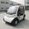 HWM02-J 2 seats electric police car