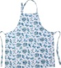 Promotion cotton apron