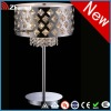 2011 Newest Modern Crystal Desk Lamp