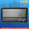 Professional Portable Powered Mixer PMX-1002M USB