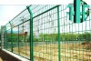 High-Quality Welded Wire Mesh Fence( Factory)
