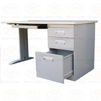 Single-cabinet Office Desk