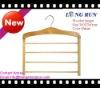 Wooden Towel hanger LRP-1089