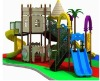 Outdoor Playground Equipment Slides