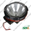 4Inch 7Inch 9Inch HID Xenon Driving Light 4x4 Flood Beam 12V 24V Xenon HID Off-road Light Spot Beam