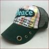 Different Types And 100% Cotton Stock Lots Nesh Flexfit Sport Caps