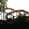 Attractive Amusment Park Kiddie Ride Roller Coaster for Sale