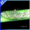 Splendor diamond crown