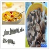 Chinese extruded breakfast cereals production line-Jinan chenyang Company