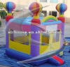 Children Inflatable Bouncy Castle / House toys for kids