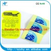 single sided useful colorful paper stickers printing