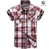 XGBLUO menswear wrinkle-free shirt
