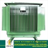 15KV 630KVA Three Phase Oil Immersed Power Transformer