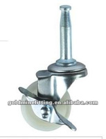 FTQ40 industrial caster wheels